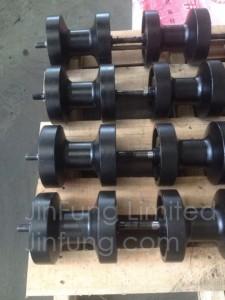 KUBOTA_RG15_TRACK_roller
