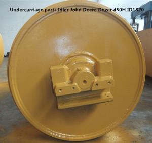 Idler for John Deere Dozer 450H ID1820