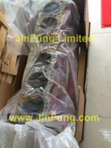 Kobelco J05E & J08E cylinder head-3