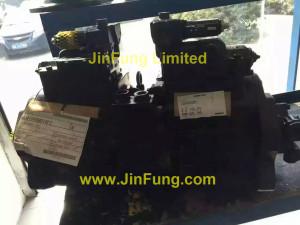 Kobelco LQ10V00018F2 Hydraulic pump assy