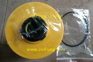 Kobelco,YN21P01068R100,FUEL FILTER PRIMARY